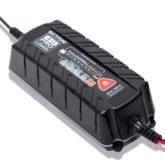 ECTIVE 5A 12V Lithium-Batterieladeger/ät Multiload 5 LFP 8-Stufen Ladeger/ät f/ür LiFePO4-Batterien